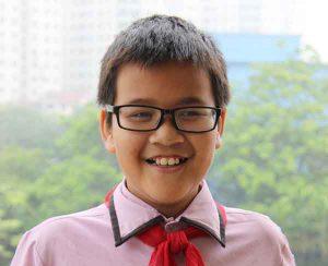 Trần Phương Linh – lớp 5A1