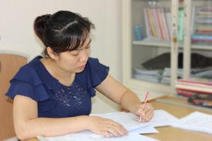Cô giáo: Phạm Thị Bích Thuỷ