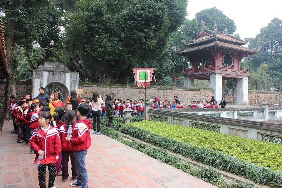 Trần Quang Nguyên – lớp 4A6