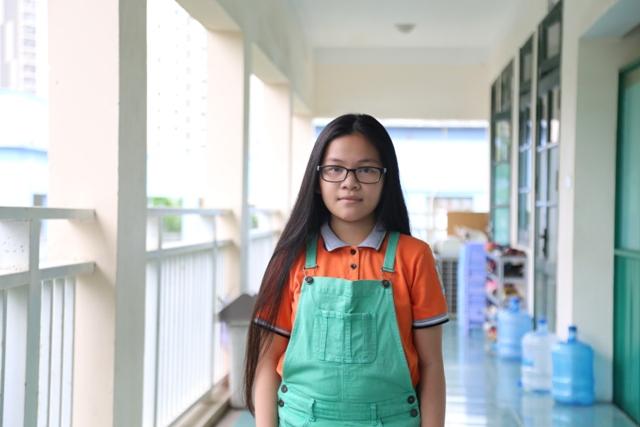 Hà Khánh Linh - lớp 5A6