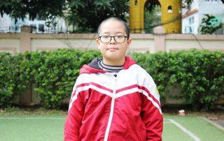 Trần Minh Đức – lớp 5A5