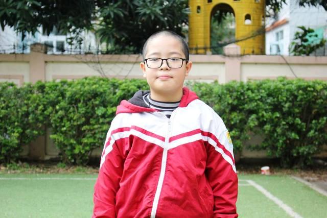 Trần Minh Đức - lớp 5A5