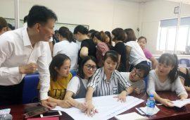 Tổ chức hoạt động trải nghiệm hiệu quả trong nhà trường