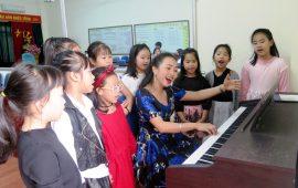 Phòng GD&ĐT quận Cầu Giấy quán triệt thực hiện các quy định về đạo đức nhà giáo