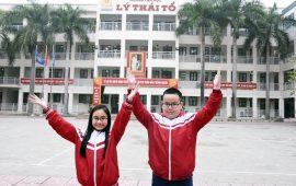 2 học sinh xuất sắc tiến vào vòng chung kết cấp Quốc gia cuộc thi Toefl Primary Challenge